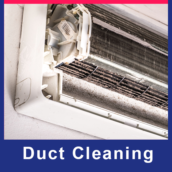 Metro Same day Duct Cleaning