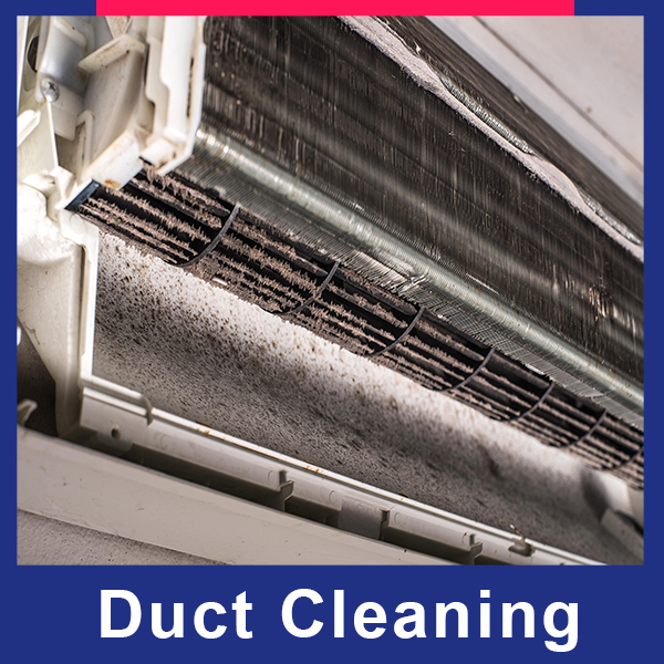 Same-day Duct Cleaning and Repair Services