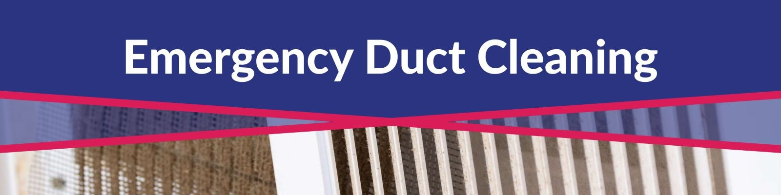 evaporative ducts cleaning service