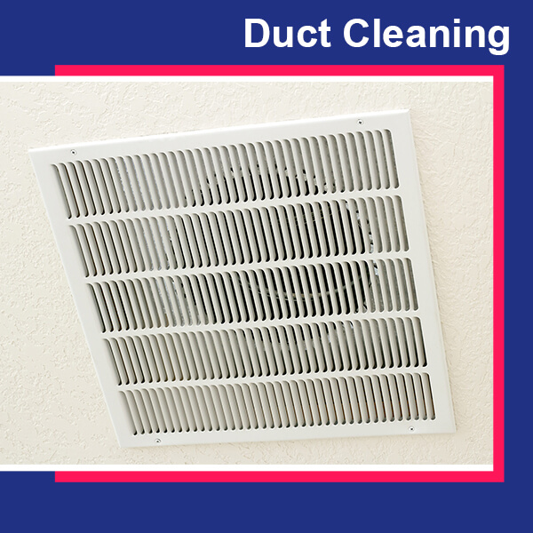 professional gas heater cleaning
