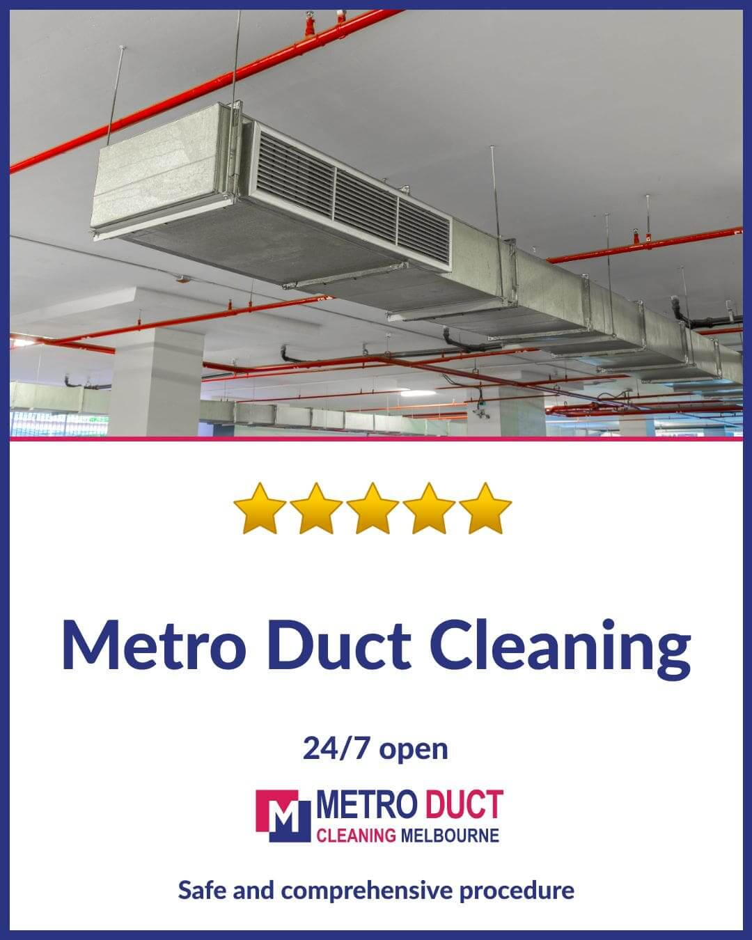 Metro Duct Cleaning