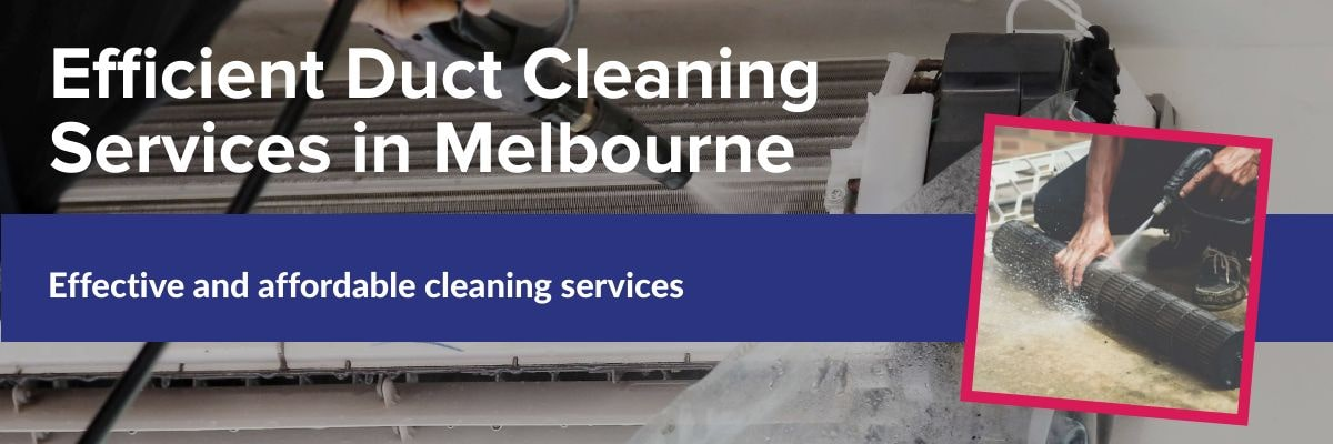 Duct Cleaning Services near You
